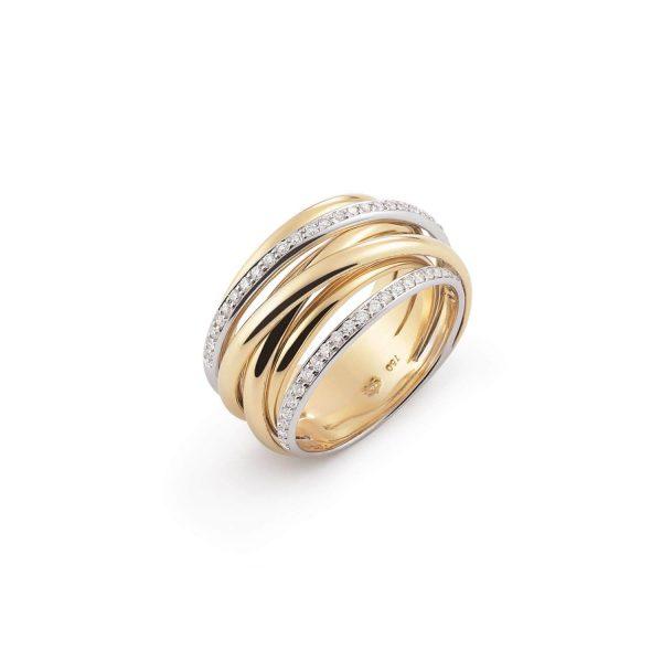 Al Coro Ring Serenata R6406